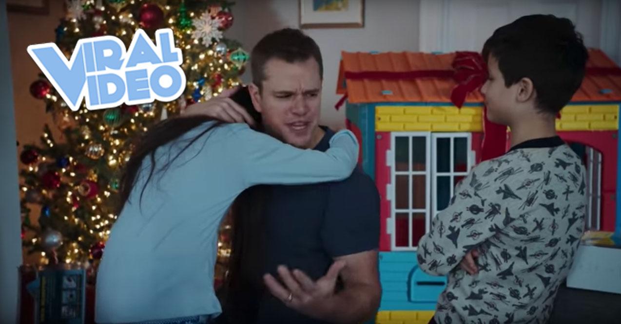 Best Christmas Ever Snl.Viral Video Best Christmas Ever